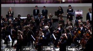 Torrevieja acoge por primera vez parte del Festival Internacional de Jóvenes Orquestas