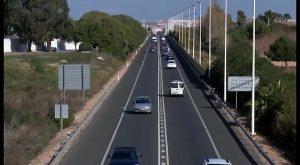 Generalitat insta al ministerio a que se haga cargo del desdoblamiento de la N 332