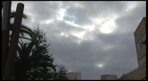 El fuerte calor dará paso a lluvias, tormentas y menos calor