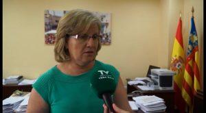 Catral ahorrará 4.800 euros en el servicio de mantenimiento del cementerio municipal