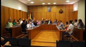 PP y Cs aprueban en solitario el presupuesto municipal de Orihuela para 2017