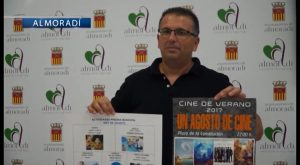 Agosto de cine en Almoradí