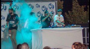 Cerca de 6.000 jóvenes disfrutaron en el Music Summer Festival Luna de Agosto de Pilar de la Horadada