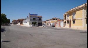 Almoradí ejecutará obras de renovación del alcantarillado en El Saladar