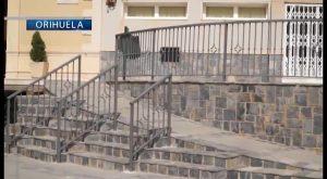 La plaza del Rincón de Bonanza se remoza para sus fiestas