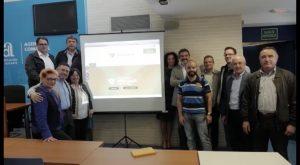 El Consorcio licita por 150.000 euros la puesta en marcha de un ecoparque móvil en la comarca