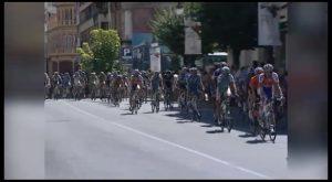 Orihuela acoge el domingo la salida de la novena etapa de la Vuelta Ciclista a España