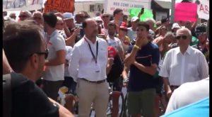 La novena etapa de la Vuelta Ciclista a España recorre la Vega Baja