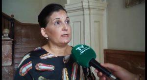 El Ayuntamiento de Orihuela ultima el mantenimiento de los colegios de cara al inicio de curso