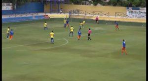 Nuevo empate para el Orihuela CF