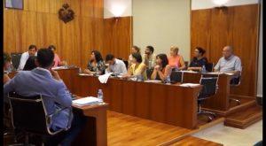 Polémica en Orihuela por la fecha del pleno correspondiente al mes de agosto