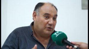 La CHS rechaza la petición de limpieza de la rambla de Abanilla planteada por el alcalde de Benferri