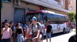 Arranca la vuelta al cole para los escolares de Torrevieja
