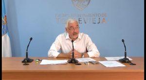 El Ministerio de Fomento asume el proyecto para desdoblar la N332 a su paso por Torrevieja