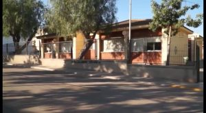 Alumnos de 3º de Primaria de Benejúzar no acudirán a clase en protesta por la supresión de un aula