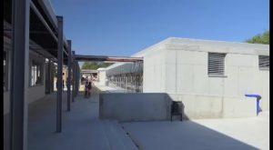 """Rojales estrena colegio y el """"Dama de Guardamar"""" empezará a construirse en los próximos meses"""