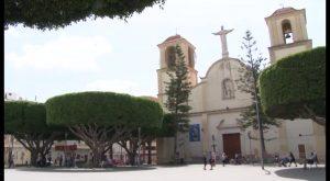 Información contra la intolerancia en Almoradí