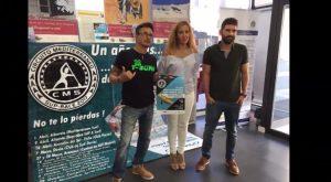Orihuela Costa acoge el Circuito Mediterráneo Sup-Race de paddel surf