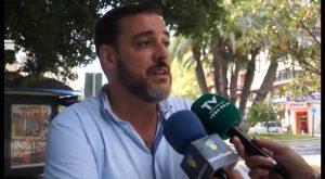 El Ayuntamiento no recepcionará las obras de Los Andenes hasta que no se subsanen las deficiencias