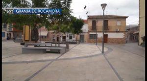 Granja de Rocamora invertirá 170.000 euros para la remodelación de plazas y parques públicos