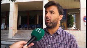 El oriolano José Aix es elegido por unanimidad Coordinador en la Vega Baja de Ciudadanos
