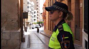 Cinco nuevos agentes se incorporan a la Policía Local de Callosa de Segura
