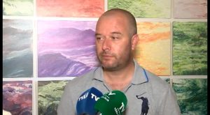 """Los comerciantes de Torrevieja, enfadados por la """"dejadez y el abondono"""" que sufren"""