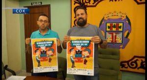 Cox celebra la tercera edición de sus Jornadas de Comercio a la calle