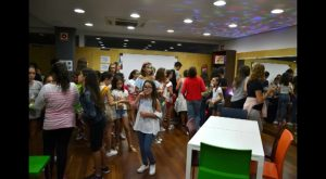 La Casa de Juventud de Algorfa abre sus puertas