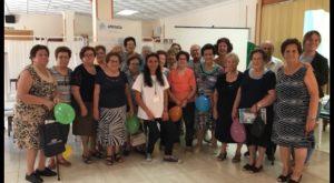 Taller de psicomotricidad y Muestra de Cortometrajes en Pilar de la Horadada