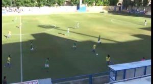 El Borriol CF trunca la racha de victorias del Orihuela CF
