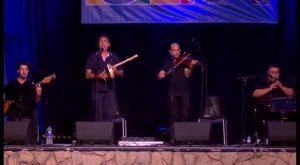 La celebración del Día Europeo de las Lenguas en Torrevieja terminó con el concierto de Pep Gimeno