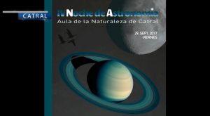 """Catral vivirá una """"noche astronómica"""" y Orihuela acoge el estreno nacional de una obra de teatro"""
