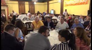 Ciudadanos de la Comunidad Valenciana abre el curso político en Orihuela