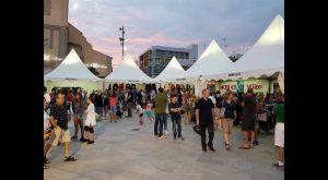 """Guardamar potencia """"lo local"""" con su 4º Feria Outlet, Comercio y Ocio 2017"""