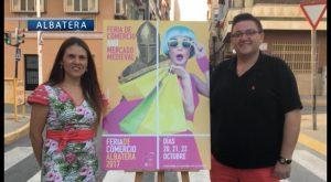 Albatera celebra su II Feria del Comercio y Mercado Medieval