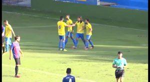 El Orihuela CF se coloca tercero tras su victoria frente a la UD Alzira