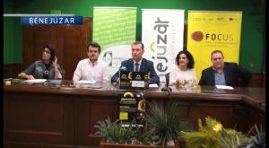 Octubre, el mes de ajo y el aceite en Benejúzar