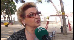 Jacarilla invertirá 40.000 euros en la remodelación del parque de La Pineda