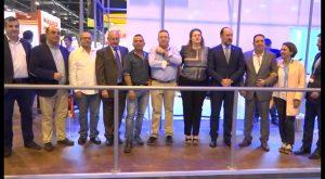Orihuela avanza en Madrid los detalles del II Simposium Internacional de la Vega Baja