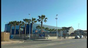 La Policía Local de Pilar de la Horadada detiene a ladrones de cobre en Pinar de Campoverde