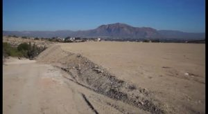 Finaliza la primera fase de recuperación de la antigua escombrera de Bigastro como paraje natural