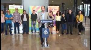 El III Salón de Empleo y Formación de Orihuela se centra en el fomento del talento y la creatividad