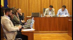 El Pleno de Orihuela aprueba 2,1 millones de euros de facturas pendientes de pago desde 2011 a 2016