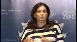 Orihuela reclama a Conselleria que actue en el colegio Los Dolses