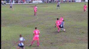 El Torrevieja se impuso al Callosa por dos a cero