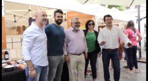 La Feria del Comercio cierra la actividades de Benejúzar Experience