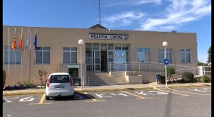 G. Civil desarticula una organización criminal en la que habrían implicados 4 policías de Torrevieja