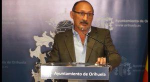 Orihuela aprueba la contratación de actuaciones en la costa por valor de cerca de 900.000 €