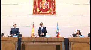 Diputación impulsa un Plan de Mejora de Infraestructuras de Agua con 10 millones de euros